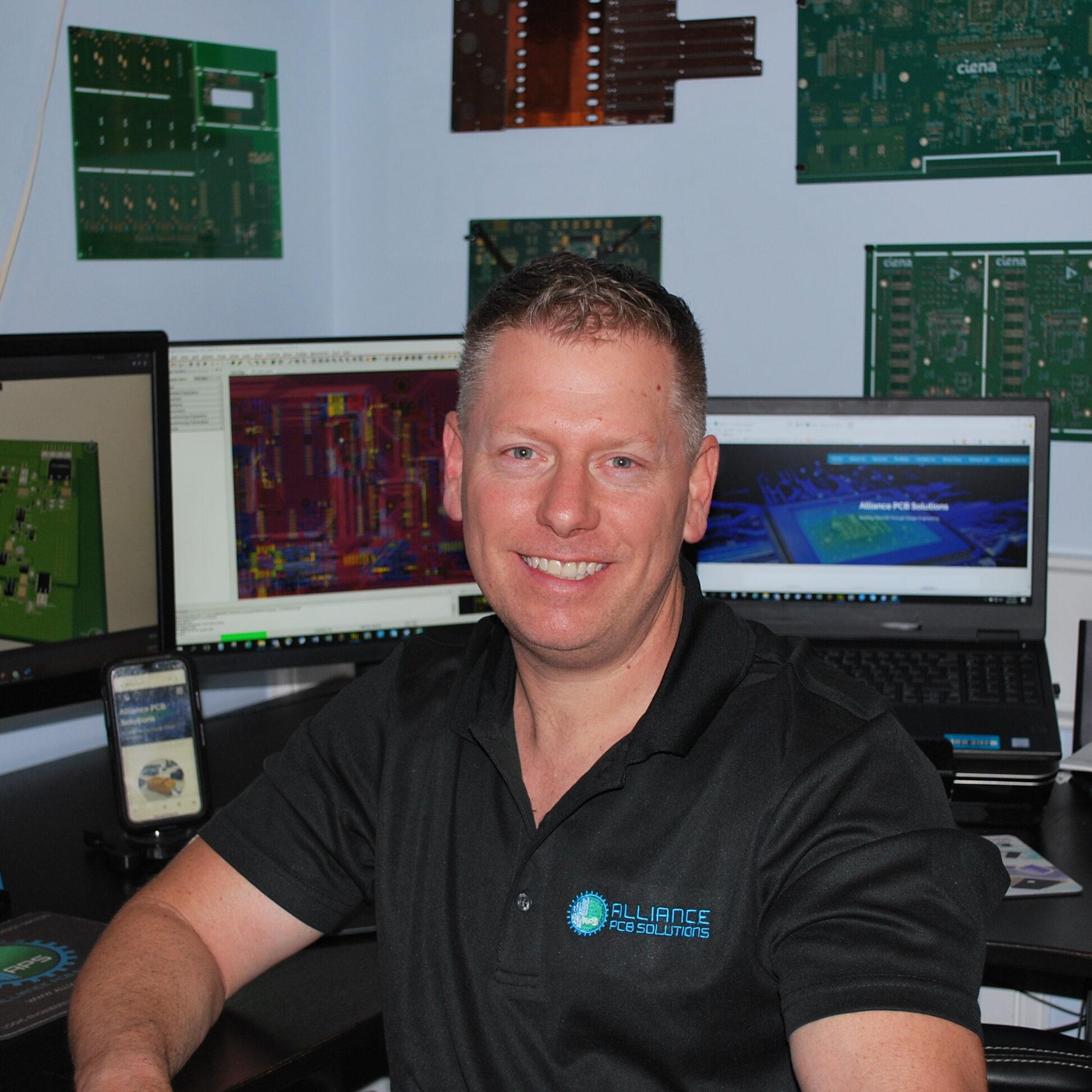 Mike Brown Bio Pic